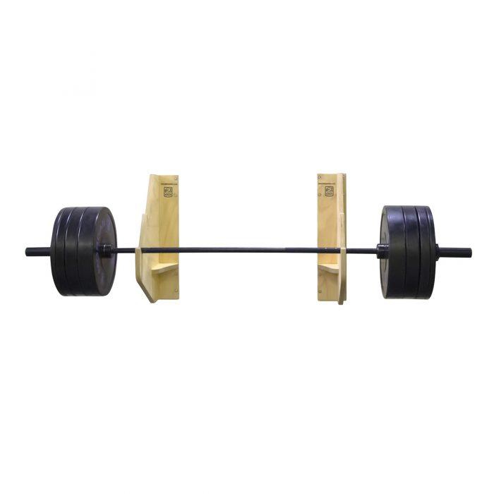 Weight Lifting & Squat Rack