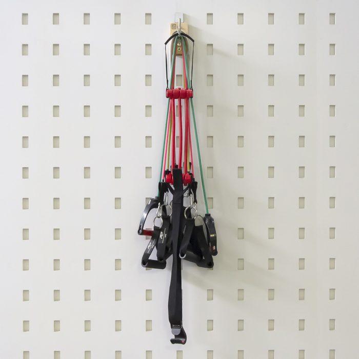 Single Stainless Steel Hook