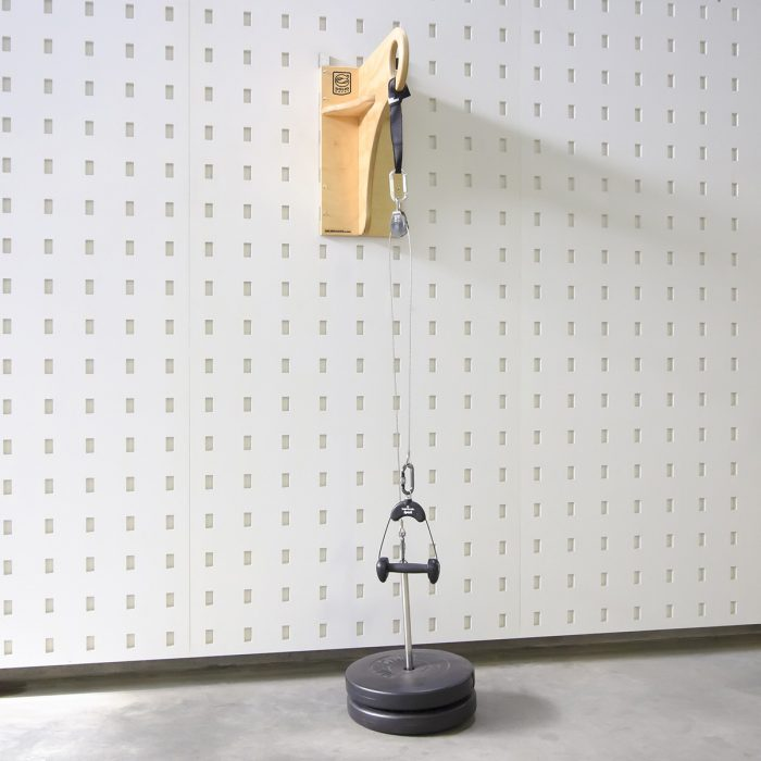 SOLID Power Pull Up and Boxing Station
