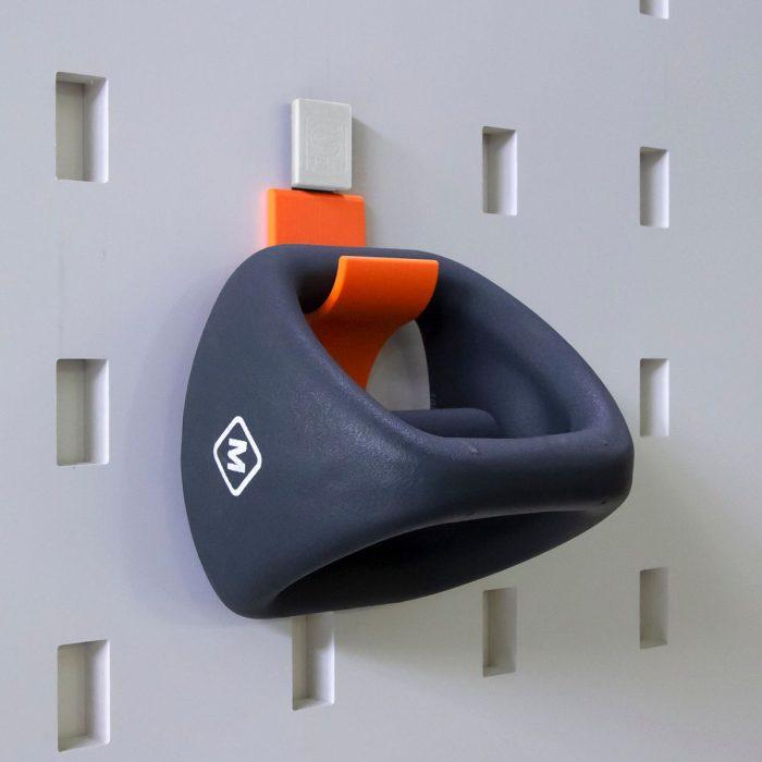 R&D - Hook Carbon-Fibre Nylon
