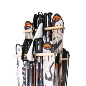 R&D 6 Ski Rack & Stock Rack