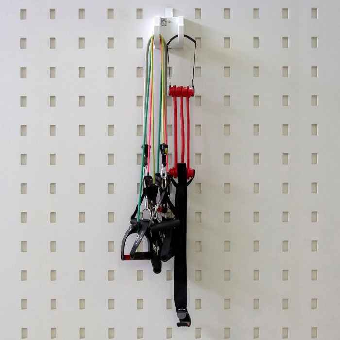SIS Double Multi- Hook - Polymer