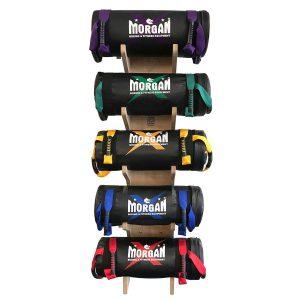 5 x Heavy Bag Rack
