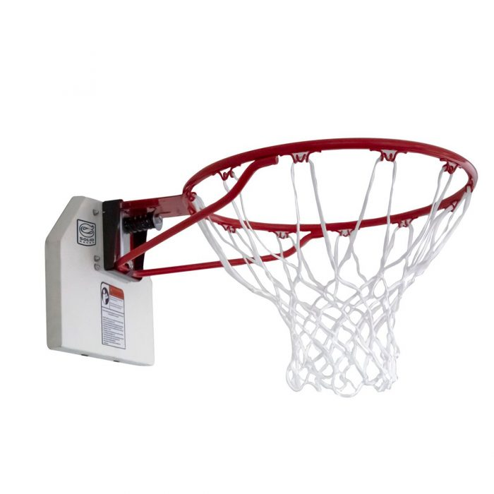 R&D SIS Basket Ball Rack