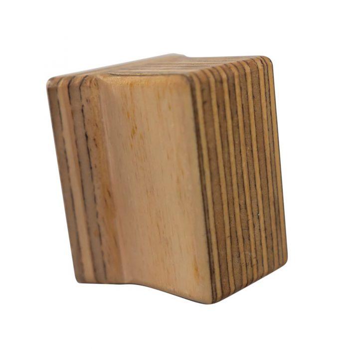 Plywood Lock