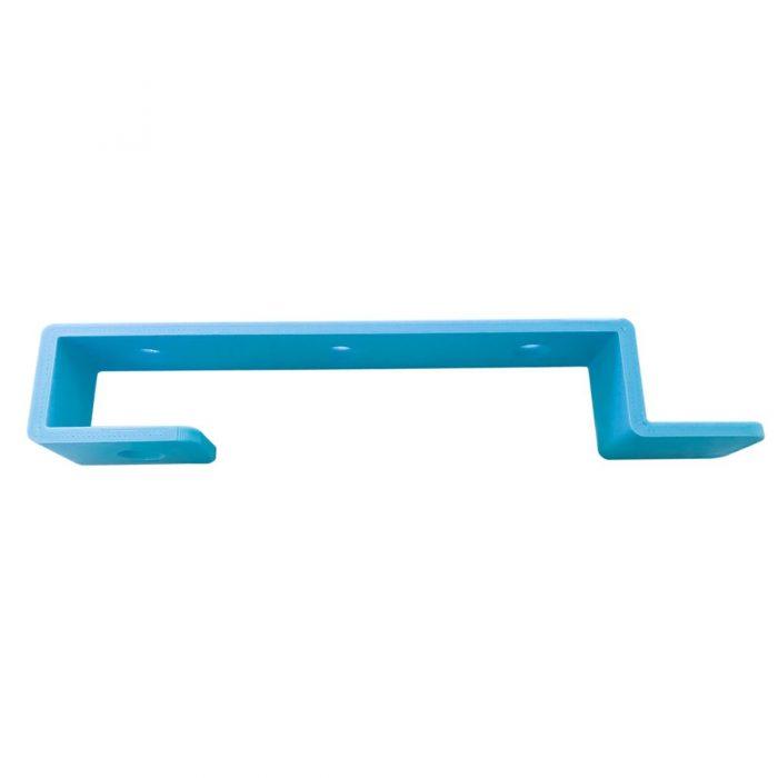 R&D New Nylon 2 Hook Bracket