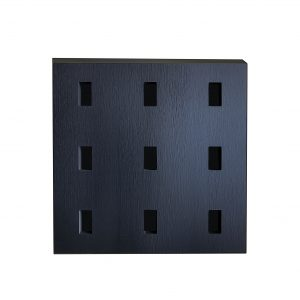 SIS Welded Square (3 X 3)