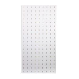 New SIS Welded Panels - White Polymer