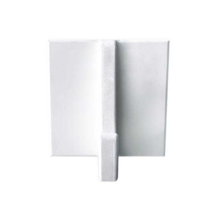 Single Multi Hook - Polymer